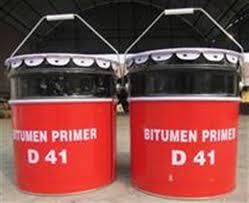bitumen primer d41