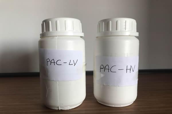 PAC polyanyonik selüloz