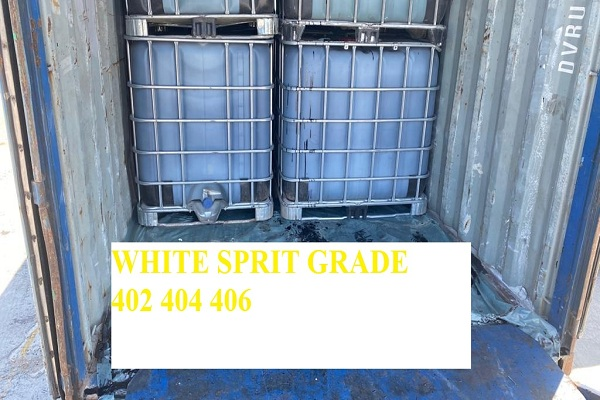 white sprit